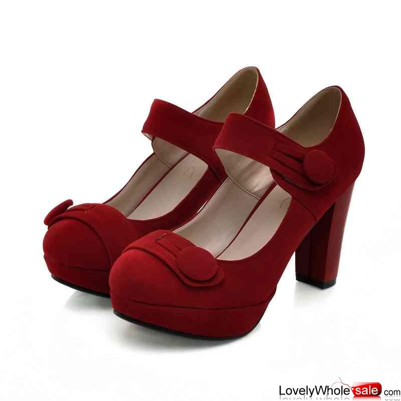 2012 fashion style ultra high heel shoes gift