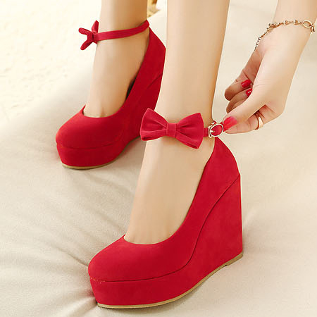 About Closed Toe Wedges Shoes are more than just an accessory; they are a reflection of your mood and personality. Closed toe wedges reveal an edgy, casual style that suits any occasion.
