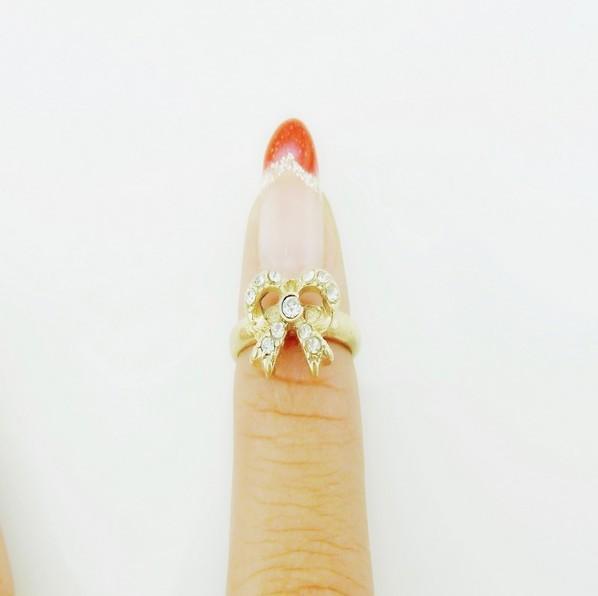 Fashion Korean Metal Ring