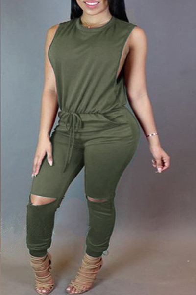 Are you looking for Army Fatigue Jumpsuit Tbdress is a best place to buy Jumpsuits. Here offers a fantastic collection of Army Fatigue Jumpsuit, variety of styles, colors to suit you. All of items have the lowest price for you. So visit Tbdress now, you will have a super surprising!