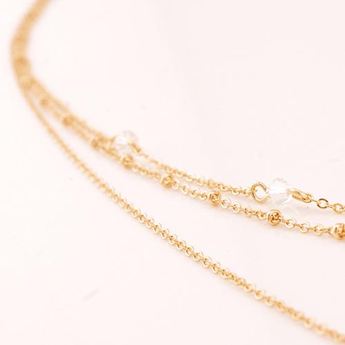 Fashion Metal Necklace